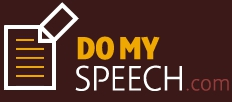 DoMySpeech - the best speech writing service